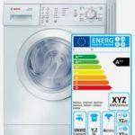 Come scegliere la lavatrice: guida all'acquisto