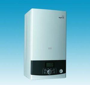 Caldaia a gas combinata come funziona risparmiare energia - Non esce acqua calda dallo scaldabagno ...