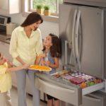 Consumo frigorifero: kwh al giorno