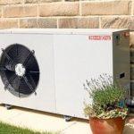 Pompa di calore ad aria: tipi e scelta