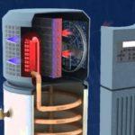 Scaldacqua a pompa di calore: cos'è e conviene?