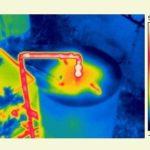 Isolamento termico scaldabagno e scaldacqua