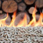 Caldaia a biomassa o stufa: differenze e scelta