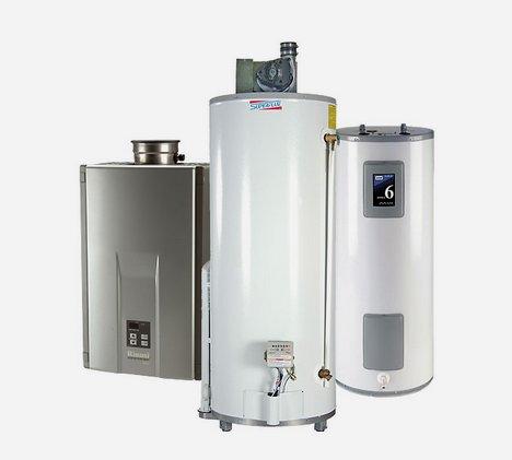 Come scaldare acqua sanitaria 5 modi risparmiare energia for Prendere in prestito denaro per costruire una casa