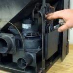 Quanto consuma di corrente una stufa a pellet