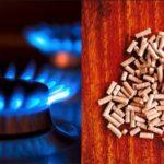 Caldaia a gas o biomassa: un utile confronto