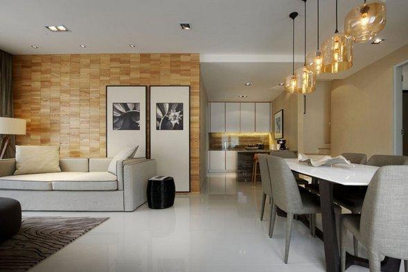 Efficienza energetica illuminazione interni casa risparmiare energia - Illuminazione casa interni ...