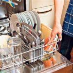 Consumo lavastoviglie: kWh e acqua