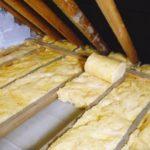 Isolamento termico sottotetto non abitabile: materiali e consigli