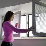 Come ventilare la casa