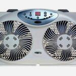 Ventilatori per raffreddamento casa