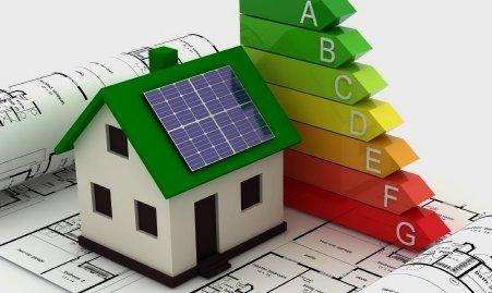 Come migliorare classe energetica casa risparmiare energia - Classe energetica casa g ...