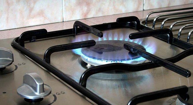 Quanto gas consuma un fornello risparmiare energia - Consumo gas cucina ...