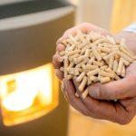 Conto termico stufe a pellet: calcolo incentivo