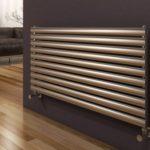 Differenza tra termosifoni in acciaio e alluminio
