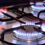 Potenza cucina a gas 4 fuochi