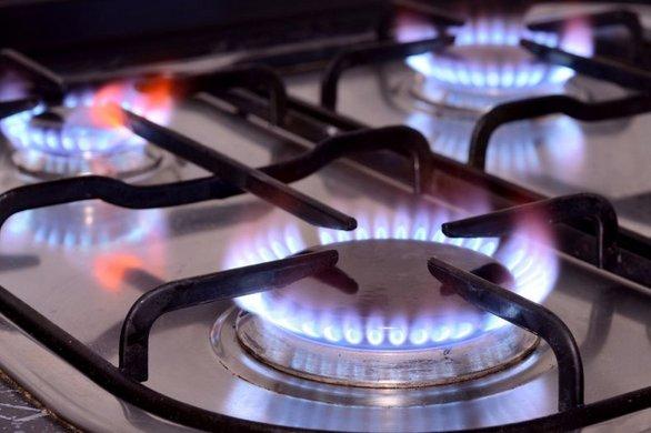 Potenza cucina a gas 4 fuochi risparmiare energia - Aerazione cucina gas metano ...