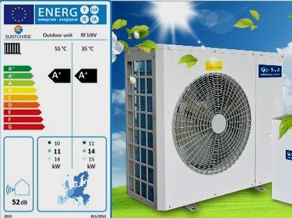 Bonus fiscale per pompe di calore: come funziona - RISPARMIARE ENERGIA