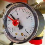 Pressione corretta acqua caldaia gas: qual è?