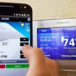 """Termostati connessi """"intelligenti"""" e WiFi: i vantaggi"""