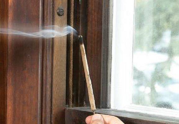 Come eliminare gli spifferi nelle finestre   Blog Edilnet